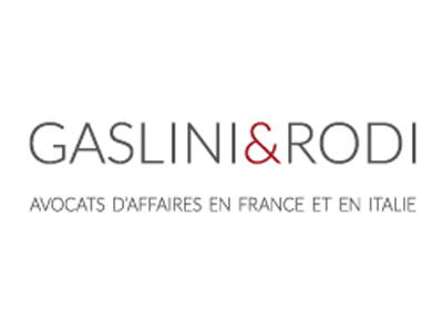 Cabinet d'avocats GASLINI & RODI