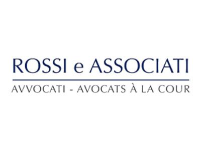 Cabinet d'avocats ROSSI e ASSOCIATI