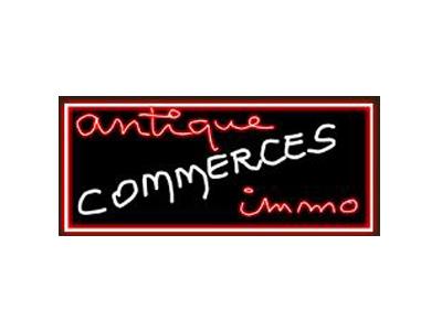 Agence Immobilière ANTIQUE IMMO COMMERCES